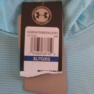 Under Armour Tops - Under Armour Runners Hoodie NWT